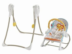 Fisher Price evolutive 3 en 1