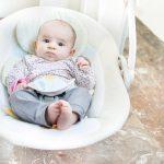 Balancelle bébé nouveau né