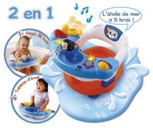 anneau de bain bebe