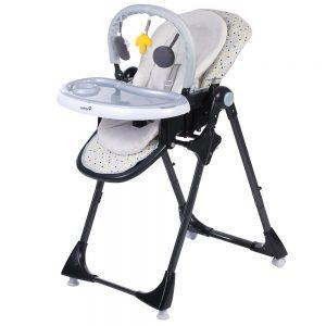 chaise haute liste de naissance
