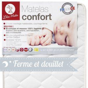 liste naissance matelas lit bebe
