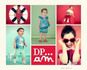 DPAM Soldes été 2018 vetements Enfant