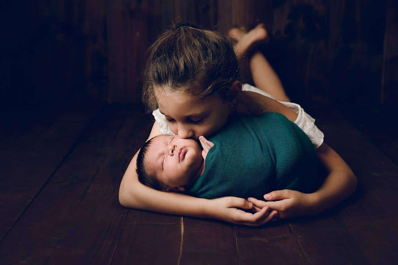arrivée de bébé