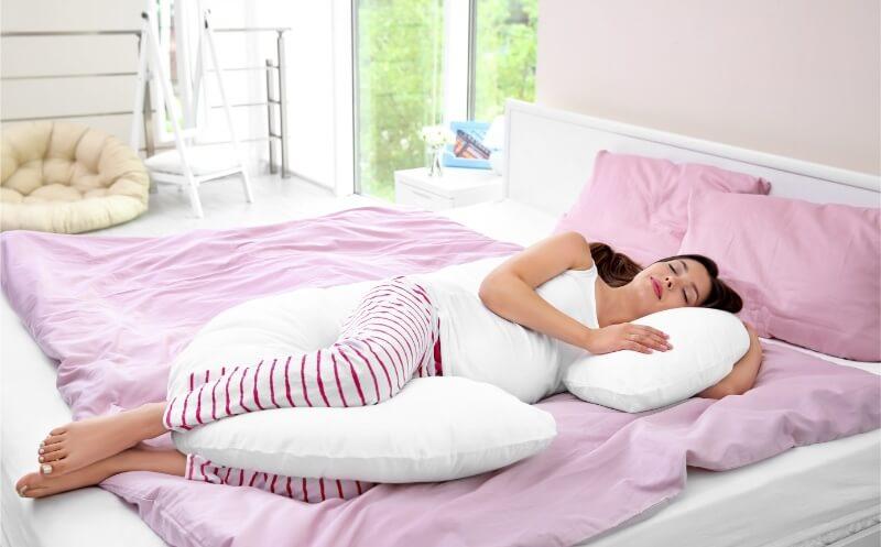 bien dormir enceinte