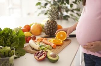 18 aliments pouvant causer des fausses couches au début de la grossesse