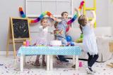 8 idées de jeux pour une fête d'anniversaire réussie!