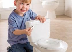 10 astuces pour faciliter l'apprentissage de la propreté