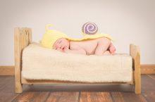 Le sommeil de bébé, six trucs pour l'améliorer