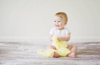 Liste de naissance : l'essentiel des achats pour bébé