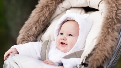 Comment bien passer l'hiver avec bébé ?
