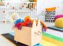 Comment bien choisir un coffre à jouets ?