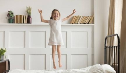 Comment choisir le lit enfant idéal ?