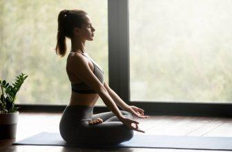 Comment perdre ses kilos de grossesse avec le yoga?