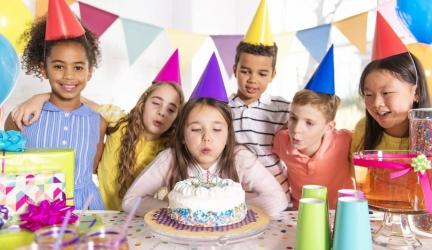 L'anniversaire de son enfant : simple, c'est bien !