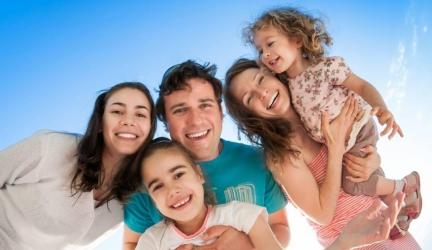 Famille nombreuse : comment dépenser moins en nourriture?