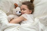 Enfant : l'importance de la couette pour un sommeil réparateur