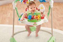 Comment bien choisir un sauteur bébé?