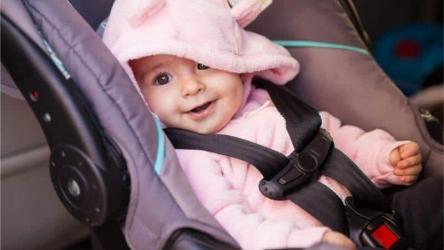 Comment bien choisir un siège auto bébé ?