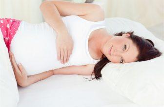 Les meilleures positions pour dormir pendant la grossesse