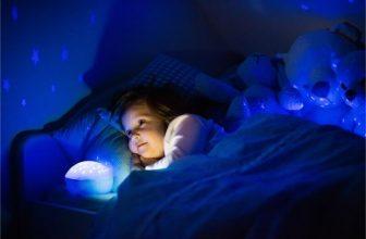 Meilleures veilleuses pour la chambre de bébé, comment bien la choisir ?